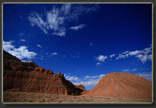 Ding Canyon, Utah