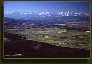 Montrose and the San Juan Mountains