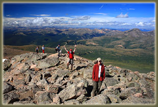 Image result for mount bierstadt