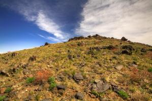 Yaunt Mountain